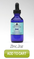 Add Zinc, 2oz to Cart