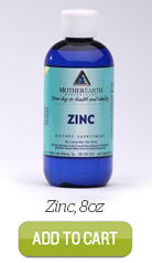 Add Zinc, 8oz to Cart