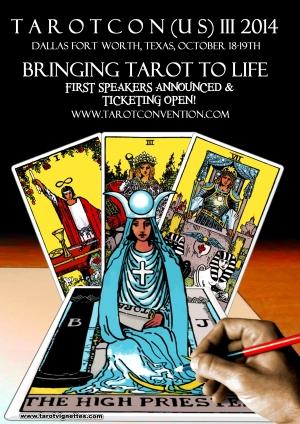 Tarot Convention