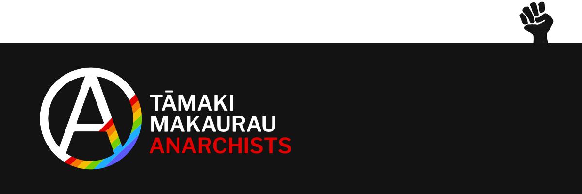 Tāmaki Makaurau Anarchists