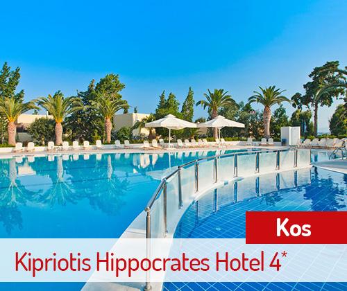 Kos Kipriotis Hippocrates