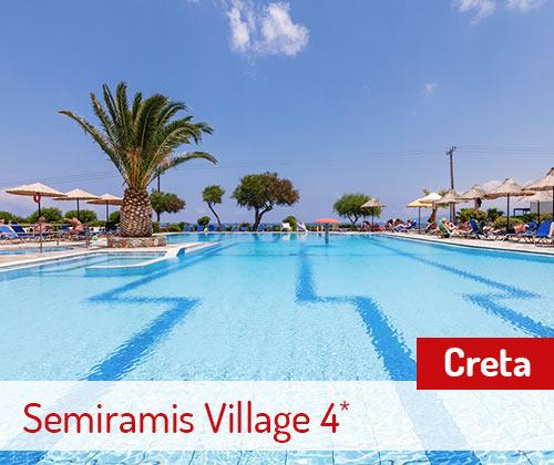 Creta Semiramis Village
