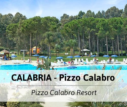Calabria Pizzo Calabro