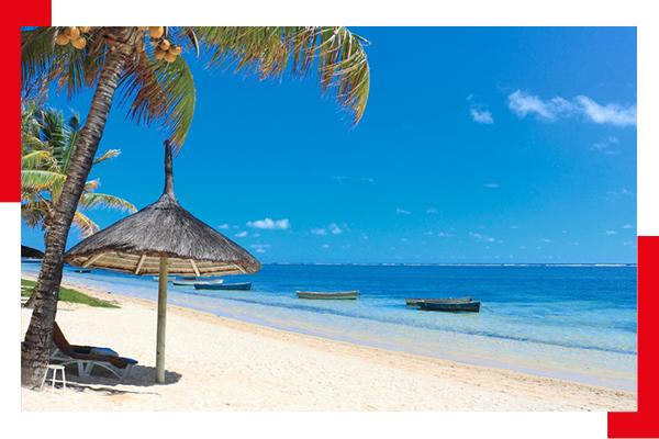 Capodanno a Mauritius e Seychelles