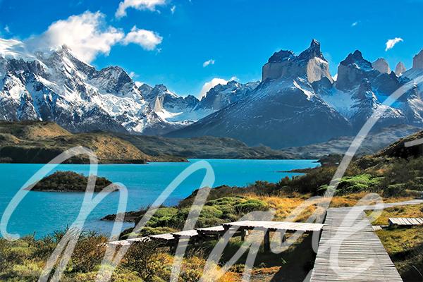 Patagonia Argentina e Cilena