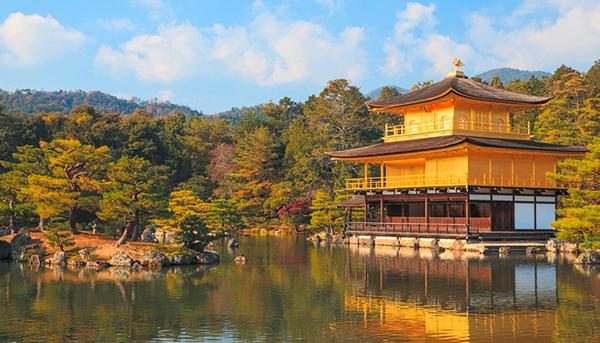 Oriente Giappone