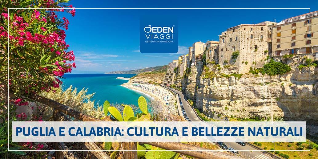 Puglia e Calabria