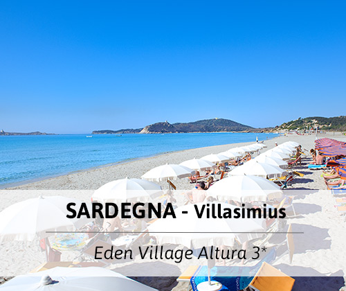 Sardegna Altura