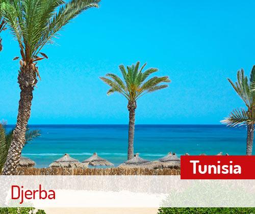 Tunisia Djerba