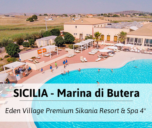 Sikania Resort & Spa