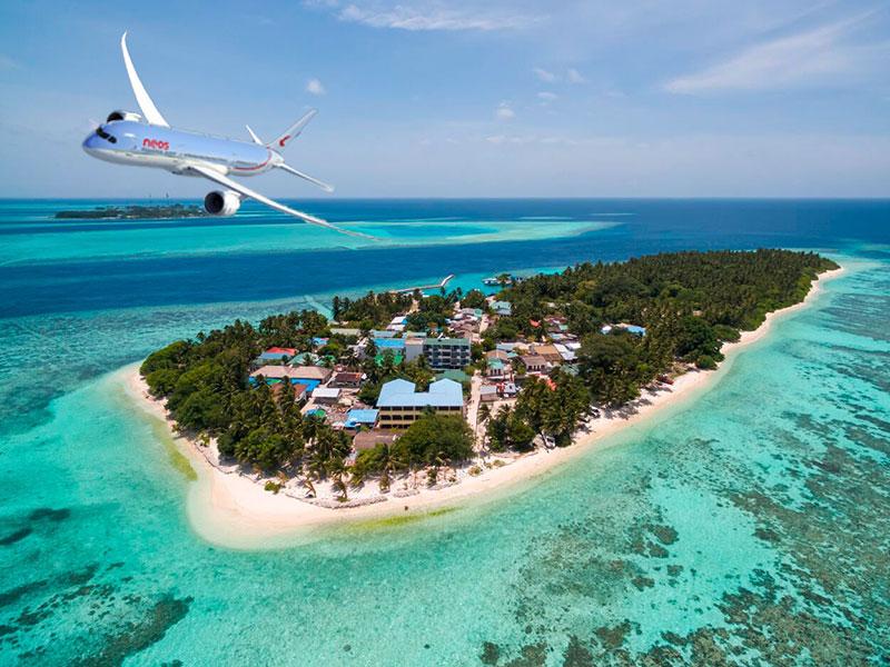 NEOS MALDIVE