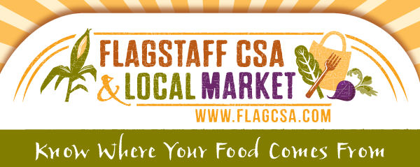 Flagstaff CSA & Local Market