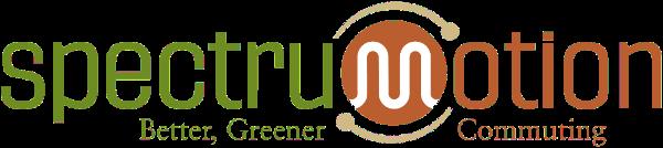 Spectrumotion Logo