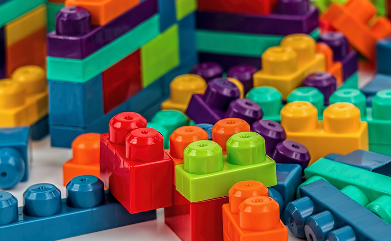 Building Blocks for the Nonprofit Ministry