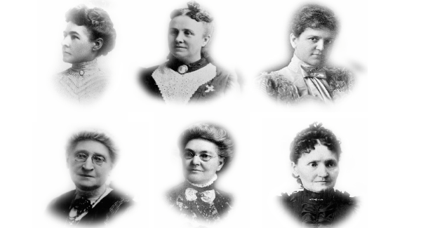 NBA's six women founders
