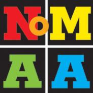 NoMAA logo