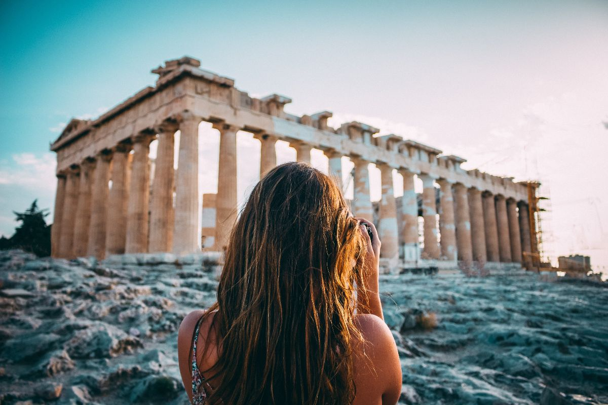 Top Landmarks and Museums in Athens, Greece