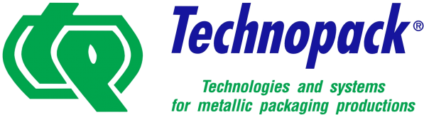Technopack - Technologies and systems for matallic packaging productions