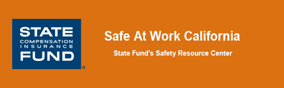 Safe At Work California