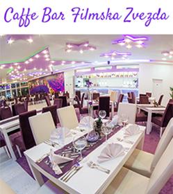 Caffe bar Filmska Zvezda