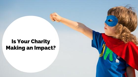 Charity Impact