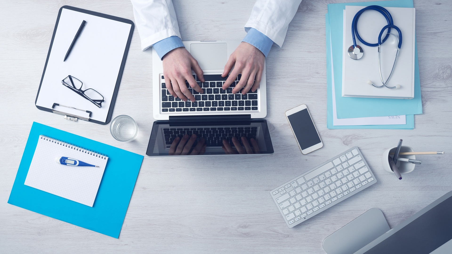 is elearning suitable for health?