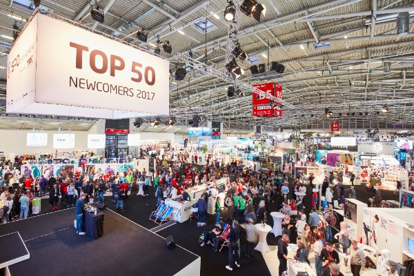 Photo of ISPO BRANDNEW Village at ISPO MUNICH 2017