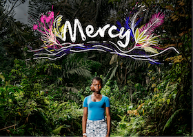 The VR film 'Mercy' follows a Mercy Ships patient's journey to healing.