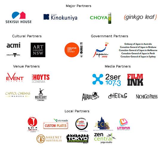 JFF 2016 Partners