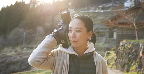 Naomi Kawase Copyright RR