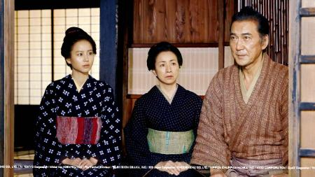© 2014 TOHO CO., LTD. / TV TOKYO Corporation / Nikkei Inc. / DENTSU INC. / The Yomiuri Shimbun / TELEVISION OSAKA, INC. / BS Japan Corporation / SHODENSHA CO.,LTD. / NIPPON SHUPPAN HANBAI INC. / KDDI CORPORATION / GyaO! Corporation / THE CHUNICHI SHIMBUN / THE NISHINIPPON SHIMBUN CO., LTD. / TV SETOUCHI BROADCASTING CO., LTD. All Rights Reserved.