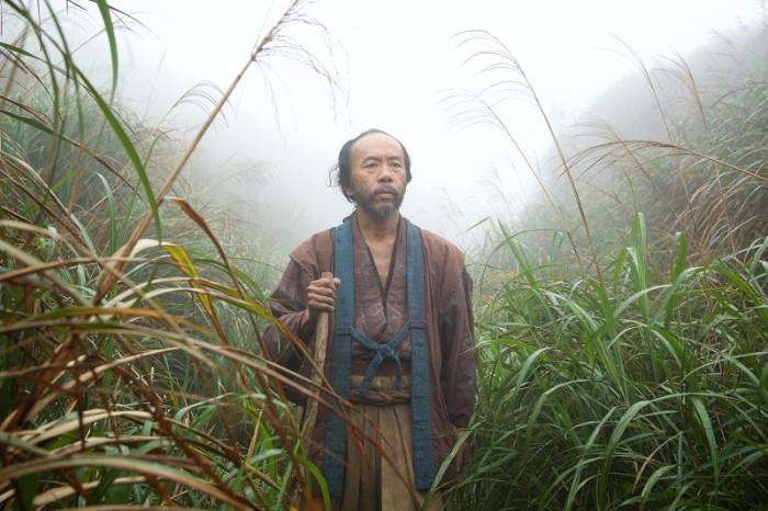 Tsukamoto in SILENCE