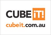 Premium partner CubeIT!