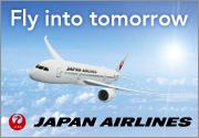 Premium partner Japan Airlines