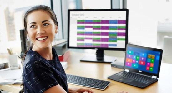 Нови количини користени монитори DELL Професионални UltraSharp серии