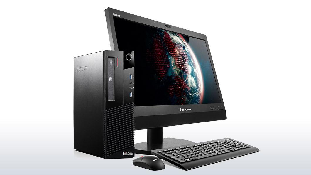 """Пакет промоција - Lenovo Core i3 + 19"""" HP Monitor 15000 денари"""