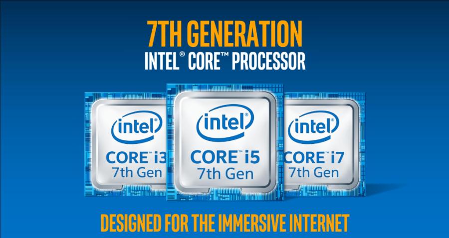 Долгоочекуваните Kaby Lake процесори на залиха во ДДСтор