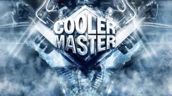 Aкција на куќишта и напојувања Cooler Master