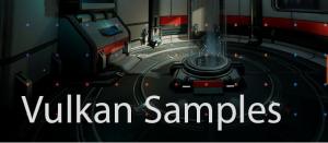 Vulkan Samples