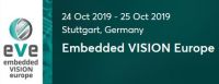 Embedded Vision Europe Logo