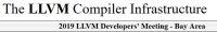 LLVM Compiler Infrastructure Banner