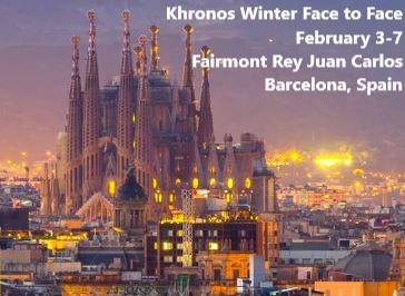 Khronos Barcelona
