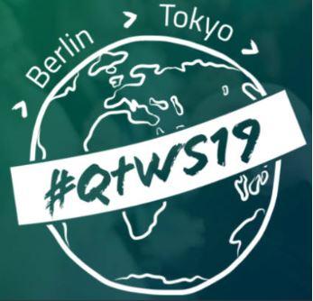Qt World Summit Logo