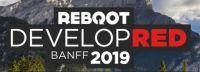 Reboot Develop Red Logo