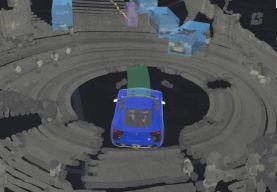 Uber Simulation