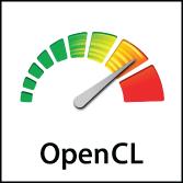 OpenCL Logo