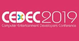 CEDEC 2019 Logo