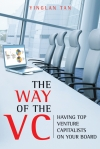 Way Of The VC 风险投资之道 (Top Venture Capitalists On Your Board)