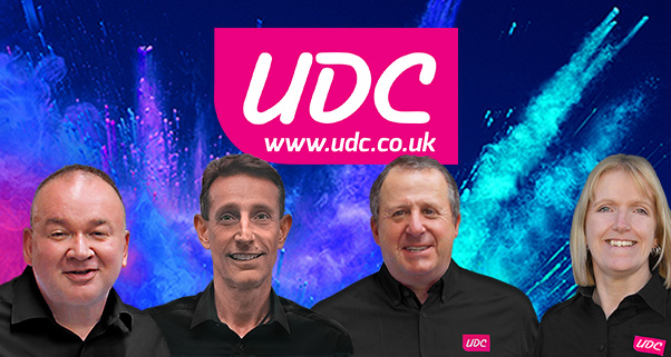 UDC Team