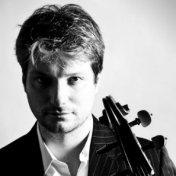 Jérôme Pernoo v Slovenskej filharmónii | Jérôme Pernoo à la Philharmonie slovaque
